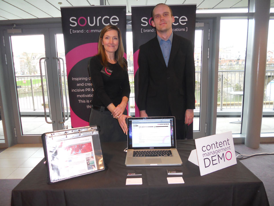 Source At Shropshire E-commerce Expo | E-commerce Specialists