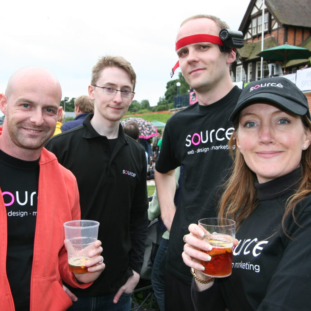 Macmillan Fundraising Success | Branding Agency Raises Money
