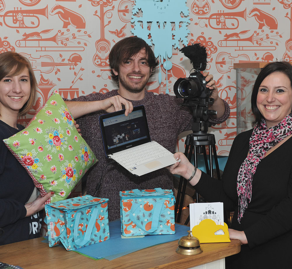 Video Advent Calendar For Shrewsbury | Marketing Agency In Shropshire