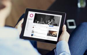 Source Facebook Tablet