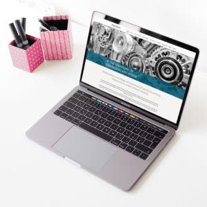 New Website For Techni