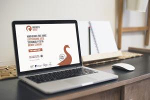 Brewer's Goose Website Design