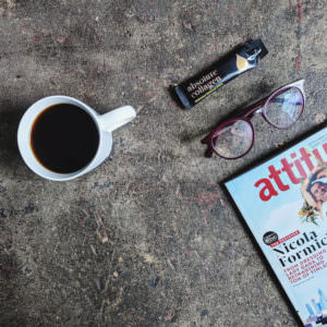 Absolute Collagen Advert Attitude Magazine