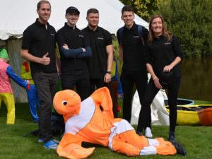 Source Coracle Team Shrewsbury 2017