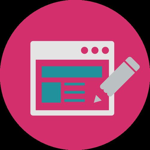 Optimising website content