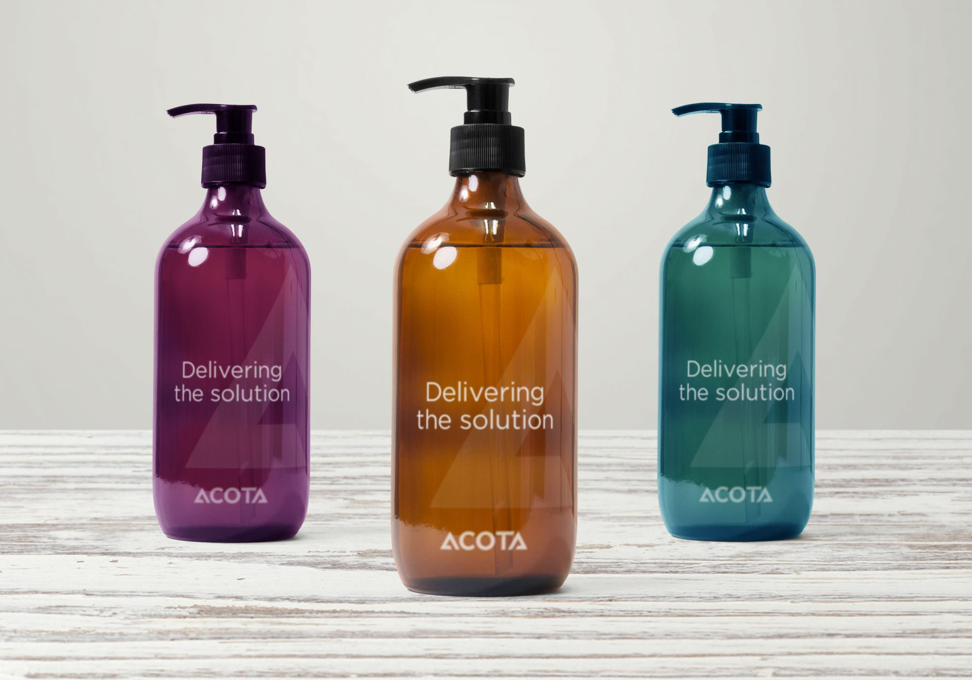 Acota – Branding & Marketing By Source In Shrewsbury, Shropshire