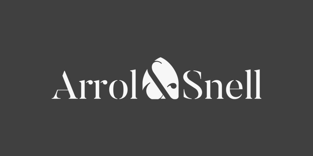 Arrol & Snell logo