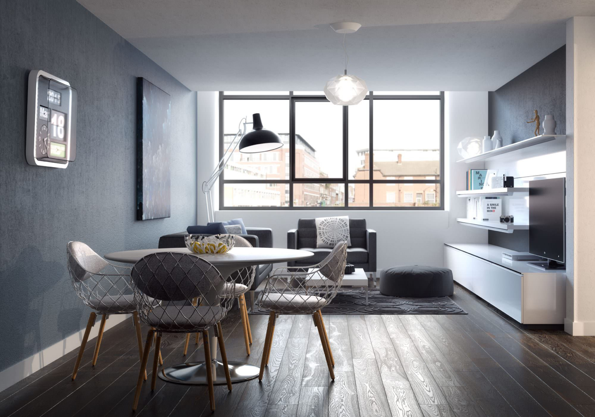 Building Design Group - Professional Website Design In Shropshire