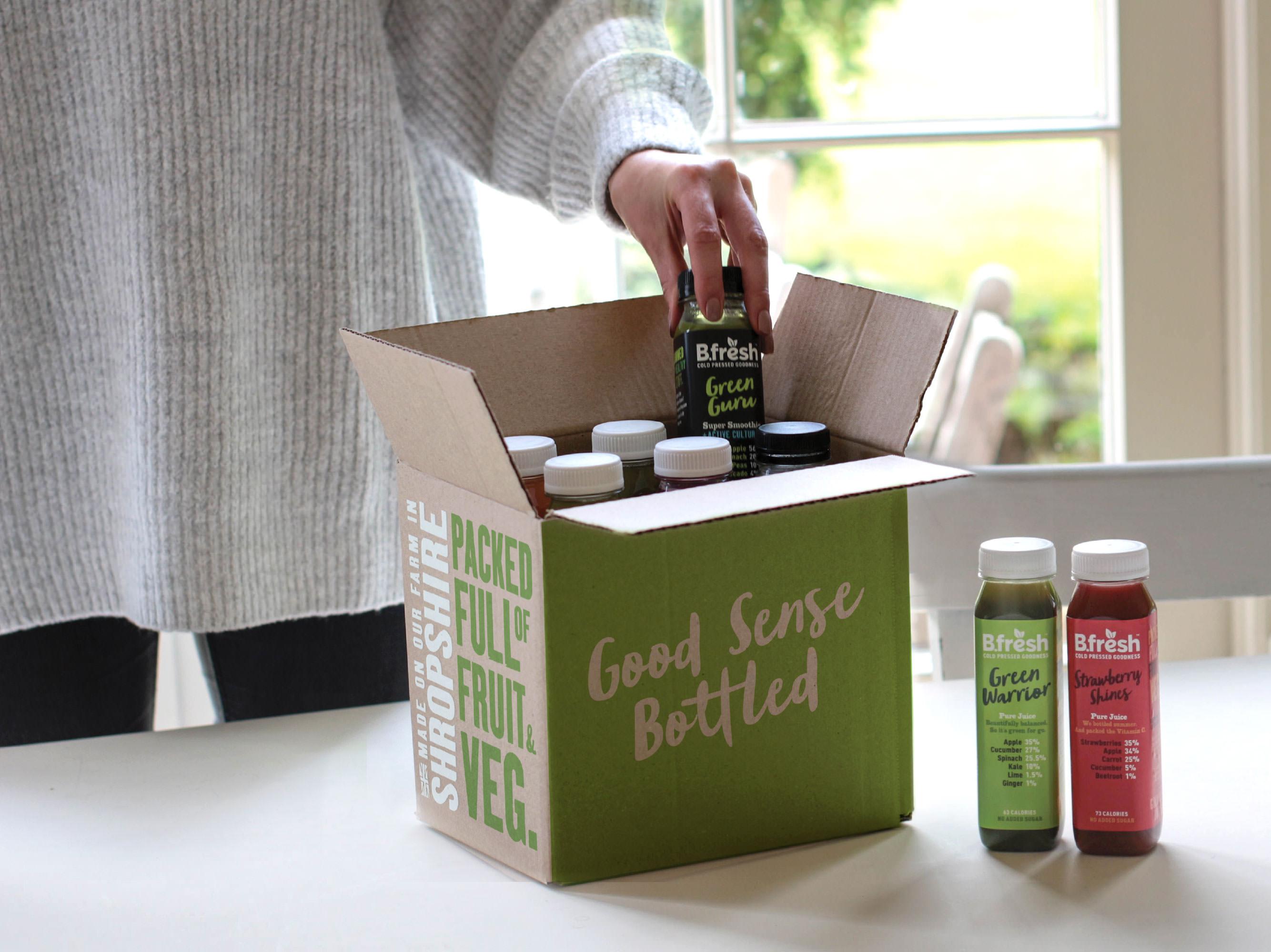 bfresh-box