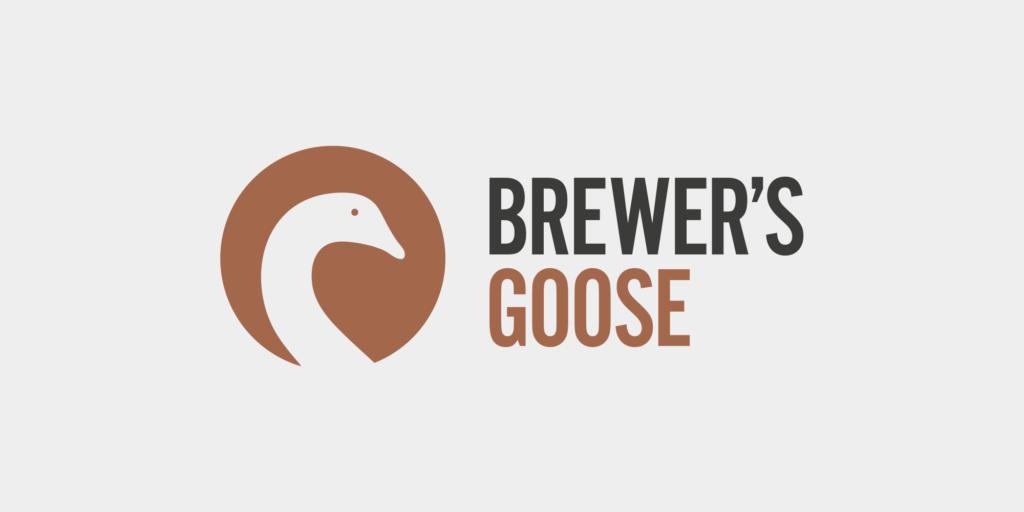 Brewer's Goose logo