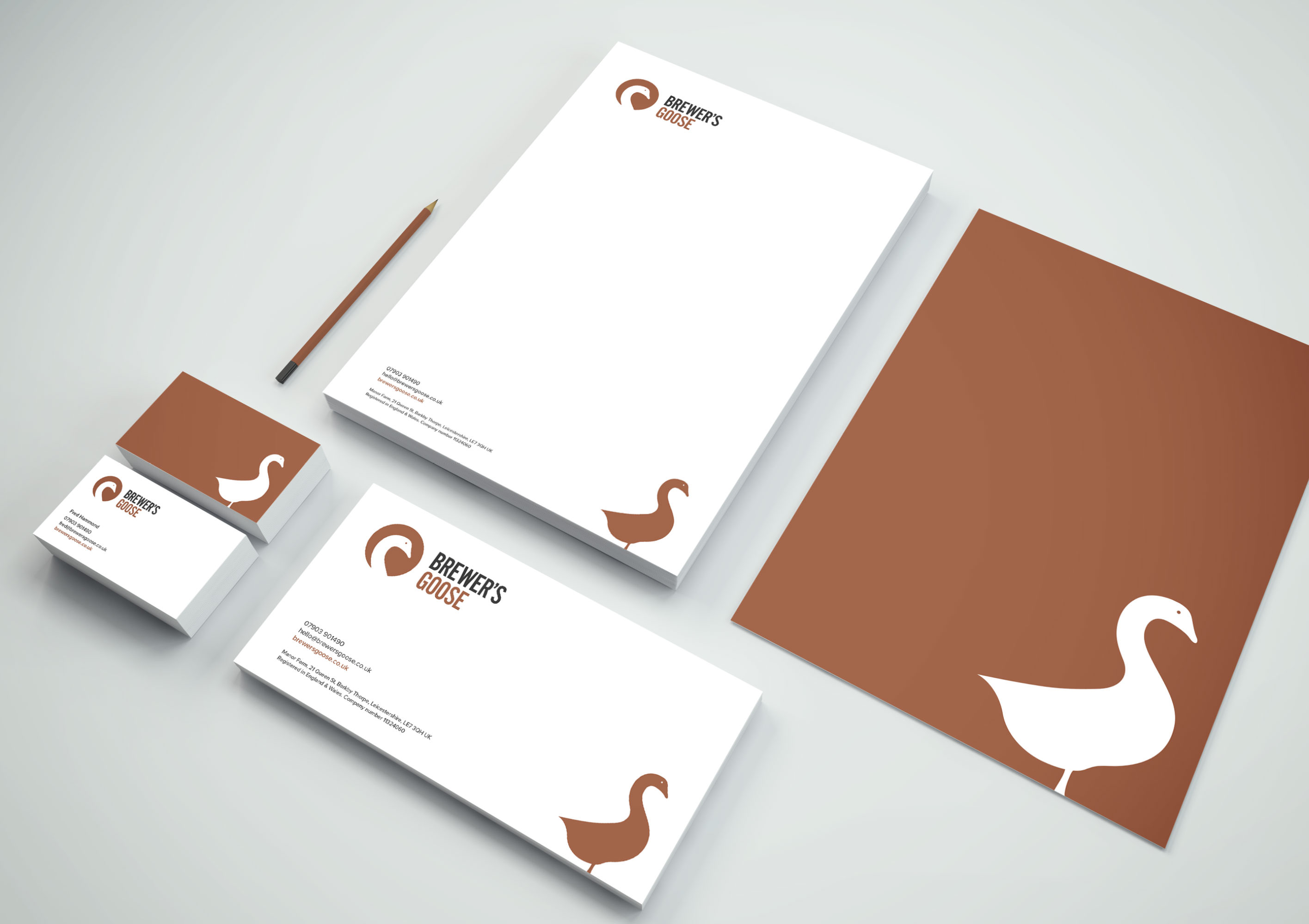 brewers-goose-stationery