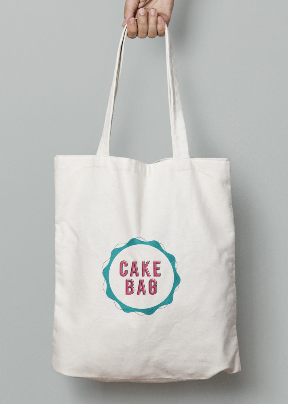 Cake Bag - Web Design, Branding & Photography In Shropshire