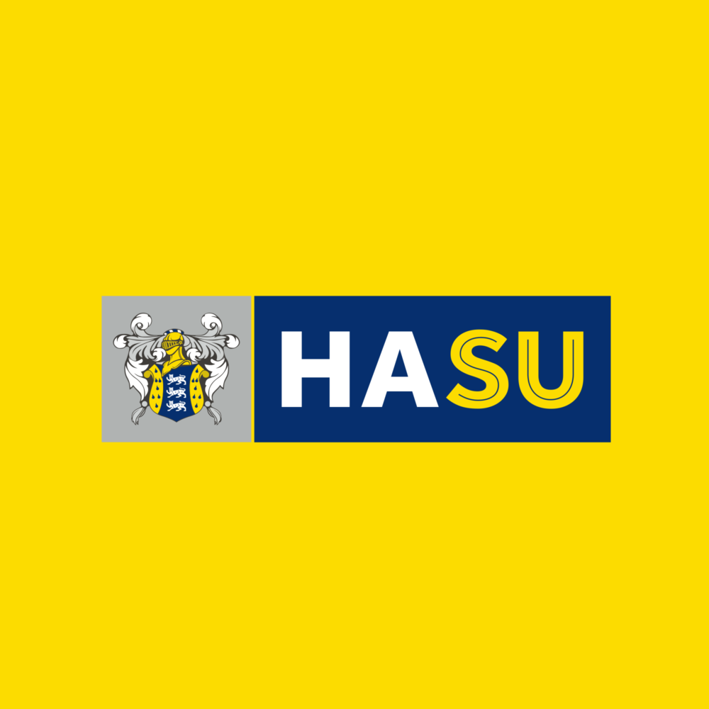 Harper Adams University Rebrand & Logo Design By Source