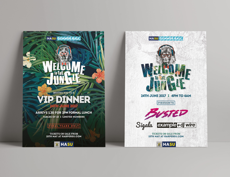 hasu-summer-ball-posters