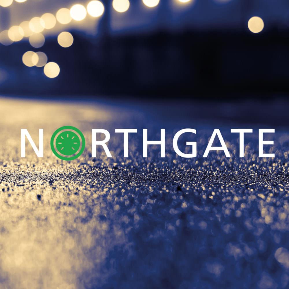 Northgate Vehicle Hire - Web Design & Marketing Material, Shropshire