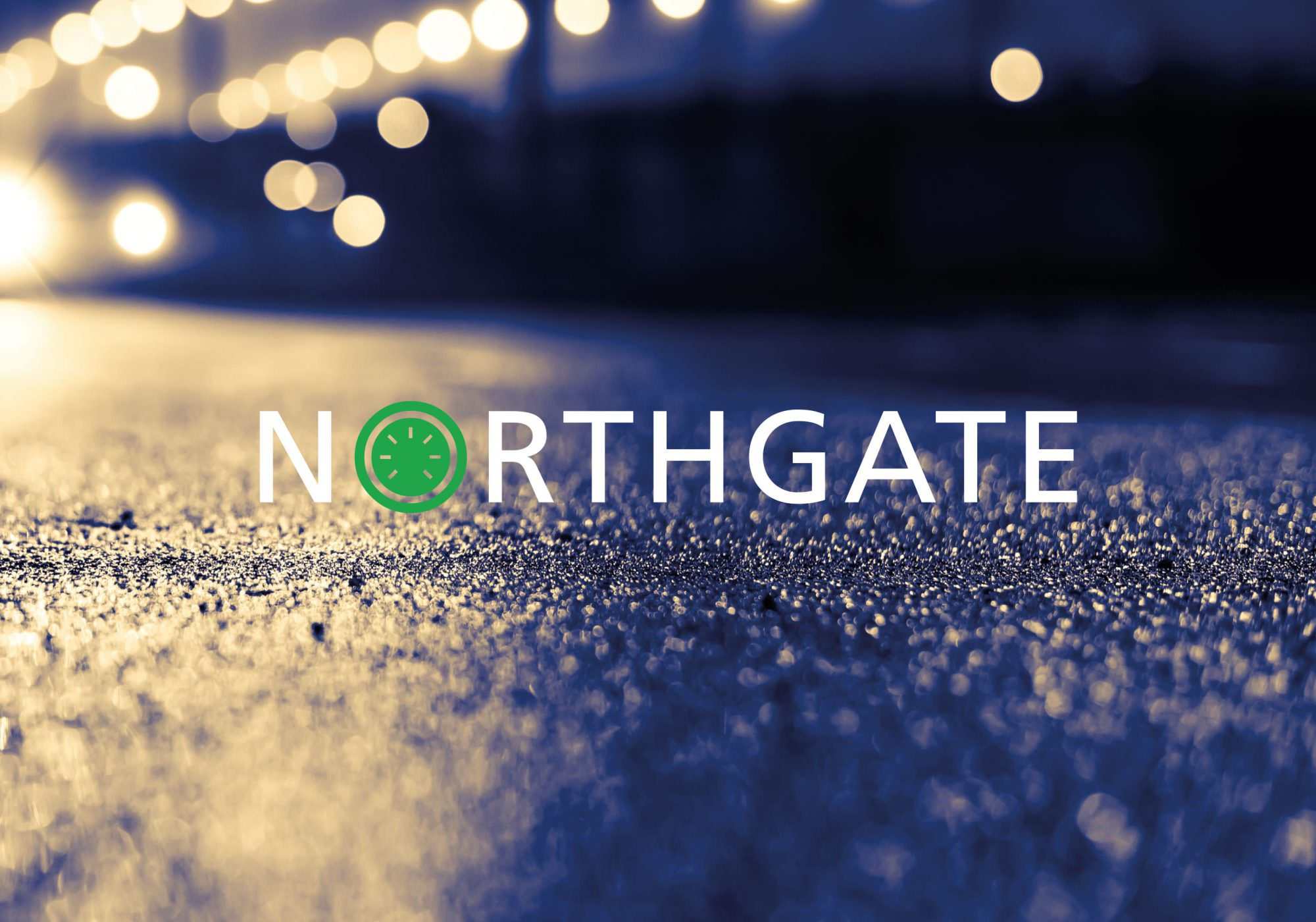 Northgate Vehicle Hire - Web Design & Marketing Material, Shropshire