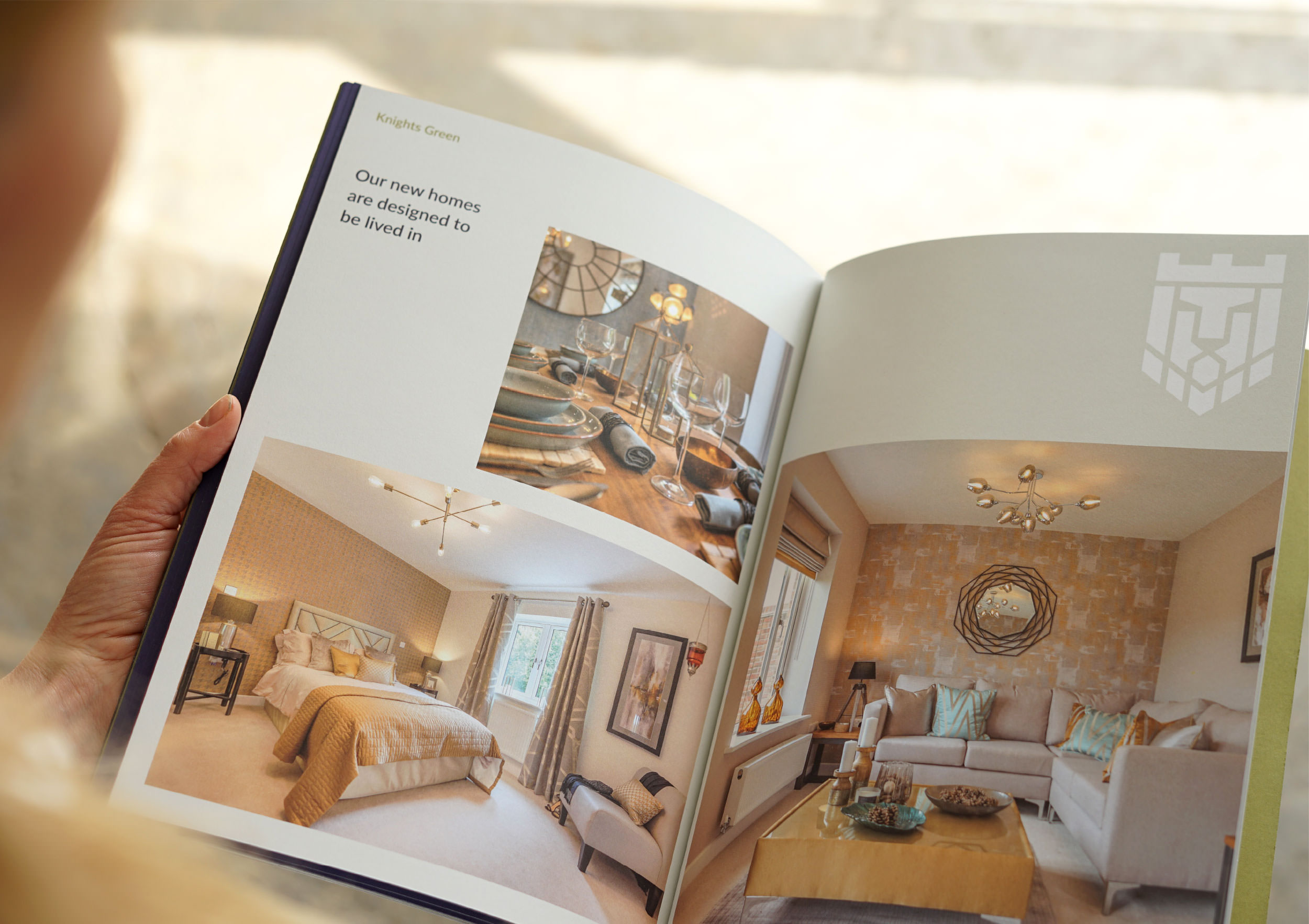 Shingler Homes brochure