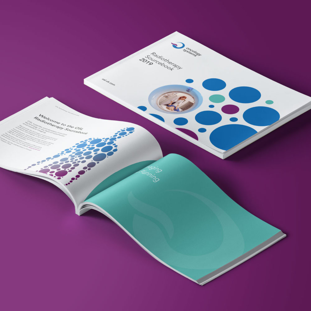 OSL - Web Design, Print & Branding By Source In Shropshire