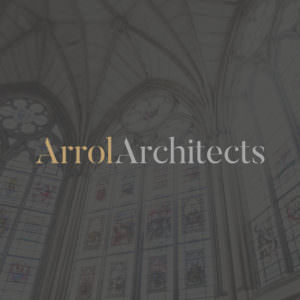 Arrol Architects New Branding