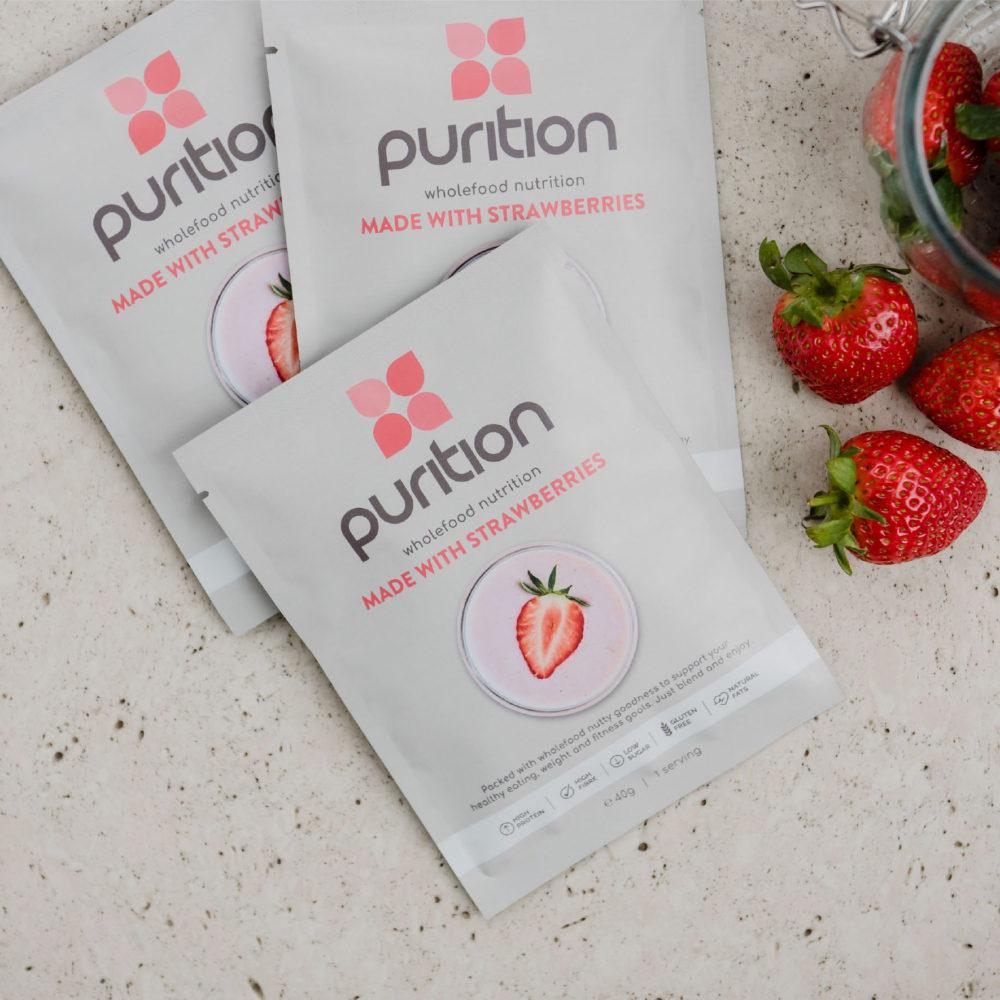 Purition - Branding, Photography, Social Media & Video Marketing