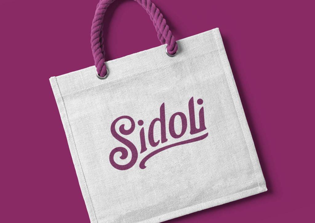 Sidoli - Branding, Photography, Packaging & Print In Shropshire