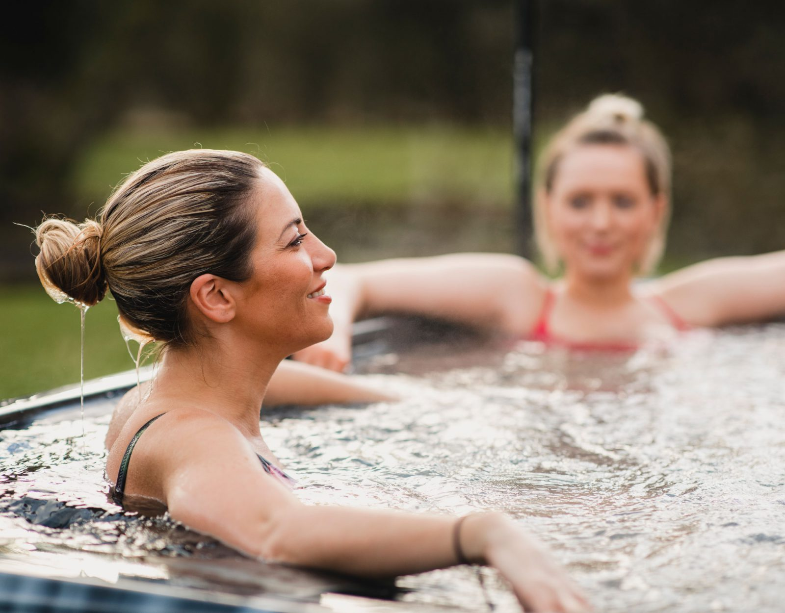 Wicked Hot Tub Hire photography