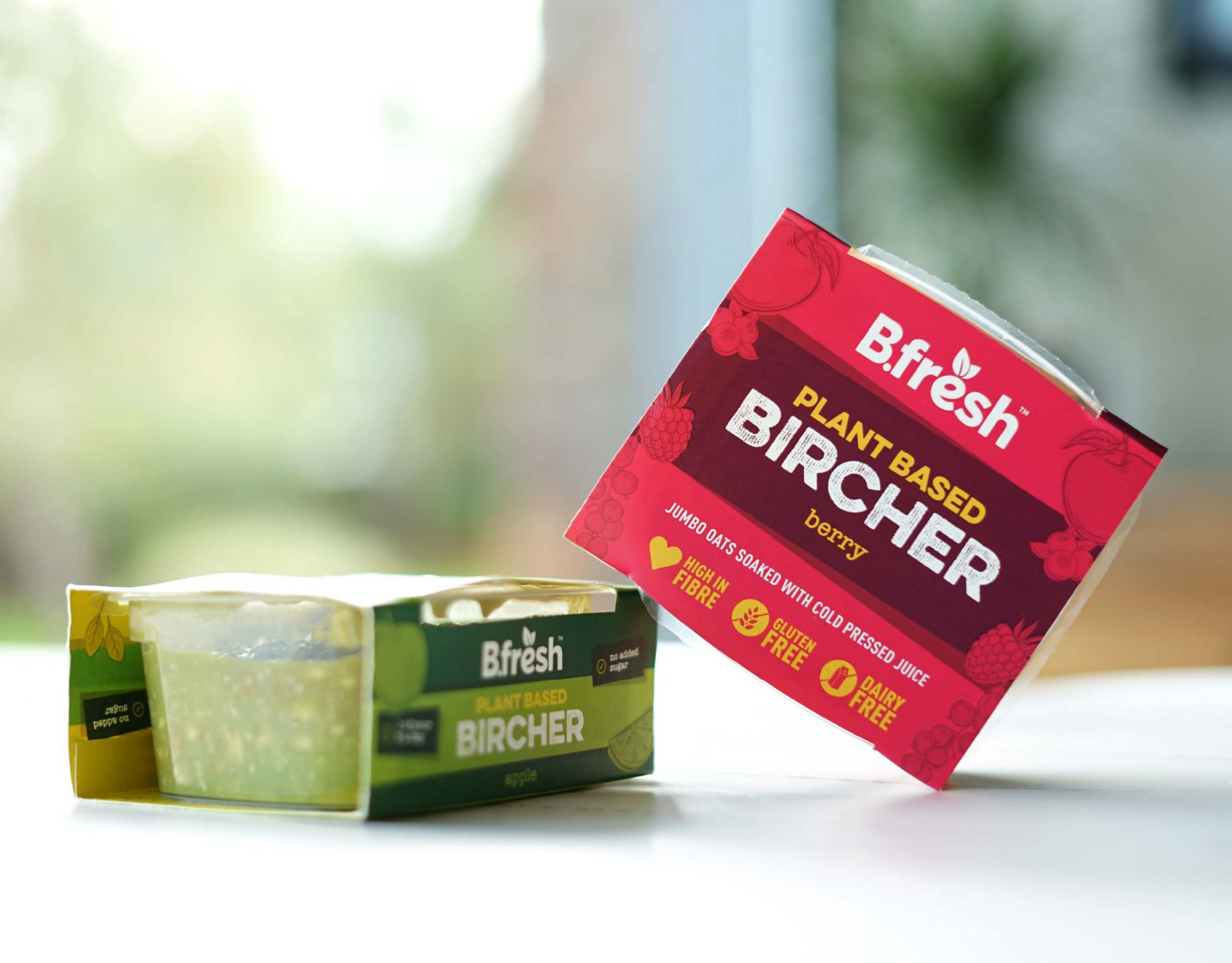 B.fresh Bircher