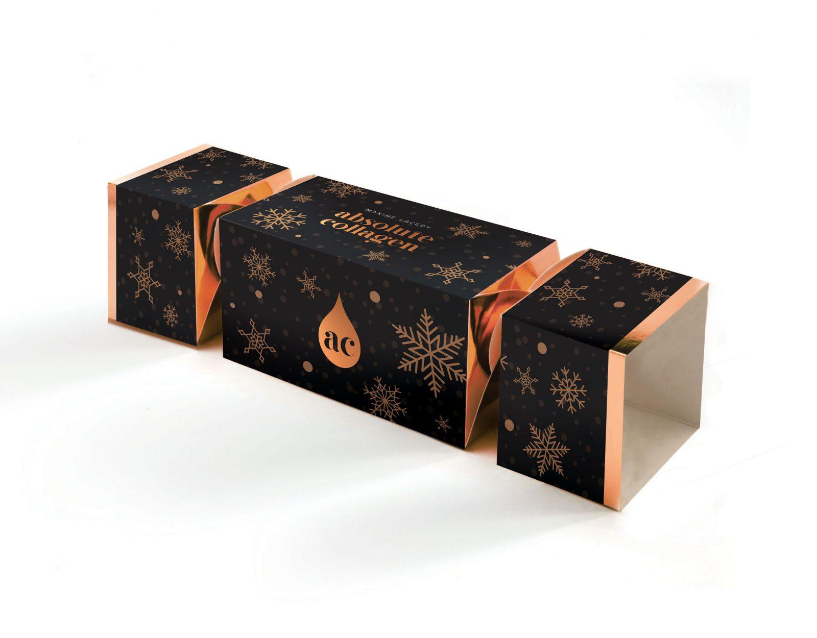 Absolute Collagen Christmas Cracker